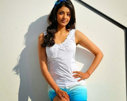 Kajal Agarwal Hot And Spicy Photo Gallery