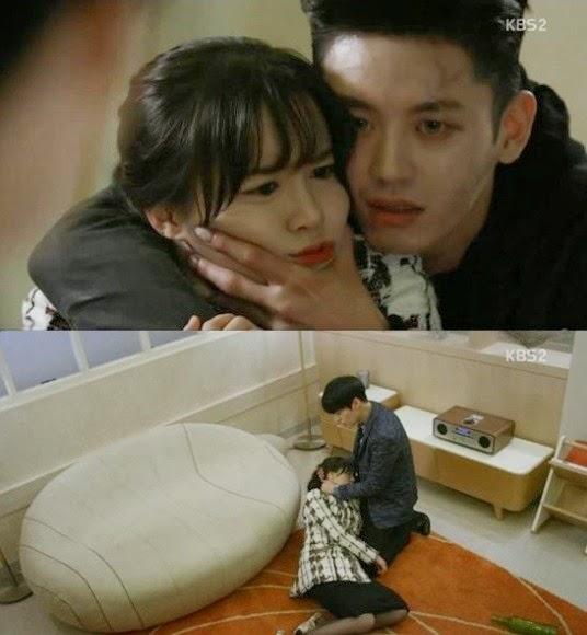 Blood Episode 13 Review blood ep.13 blood ku hye sun blood Son Soo Hyun blood Ahn Jae Hyun blood Park Ji Sang Min Ga Yeon blood Ji Jin Hee blood blood Lee Jae Wook Korean Dramas Yoo Ri ta blood