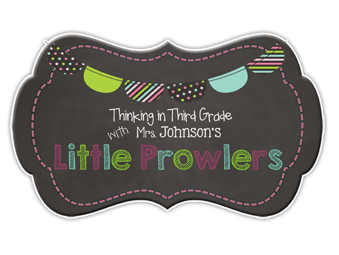 Mrs. Johnson's Little Prowlers