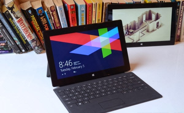 Blu-Ray Discs playable with Surface Pro