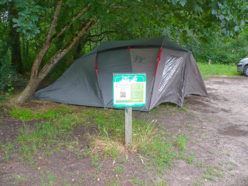 Stationner En Camping Car Au Carnaval De Granville