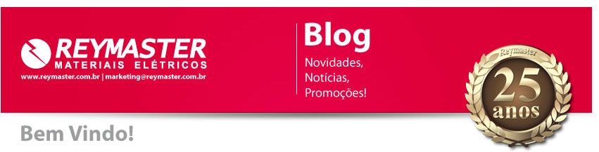 Reymaster - blog