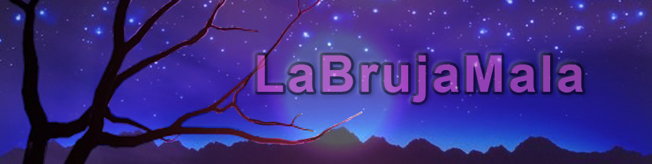 LaBrujaMala