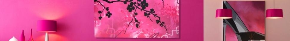 Banner Tranh Nội Thất | Dịch Vụ Tranh