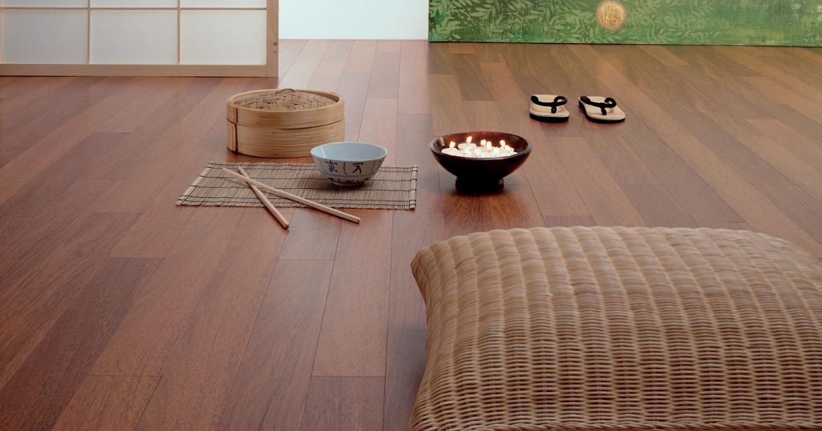 Consejos para dormitorios con piso de madera decoracion - Consejos de decoracion de interiores ...