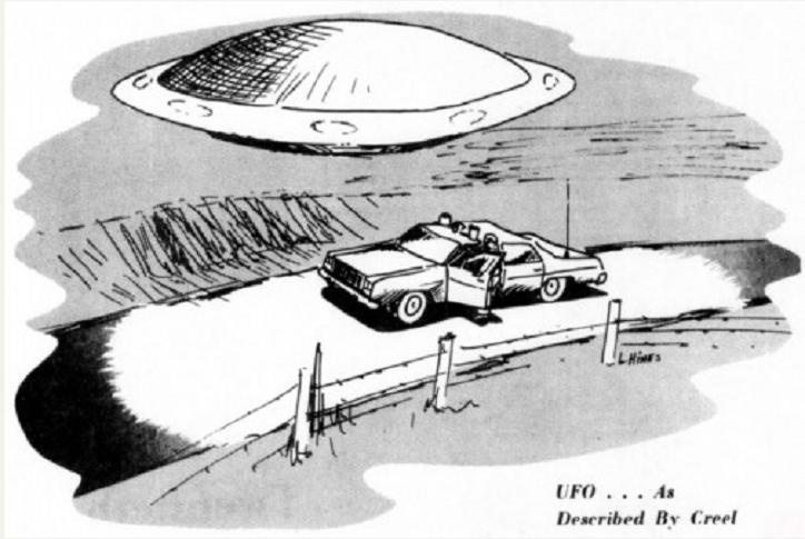 Flora UFO