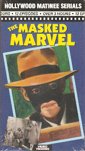The Masked Marvel