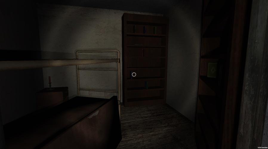 Download Game No Escape PC Windows dan Mac Gratis: Kolaborasi Amnesia dan Slender