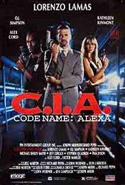 Watch CIA Code Name: Alexa Online Free 1992 Putlocker