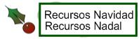 RECURSOS  NAVIDAD