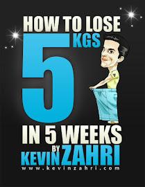 5kgs5weekss