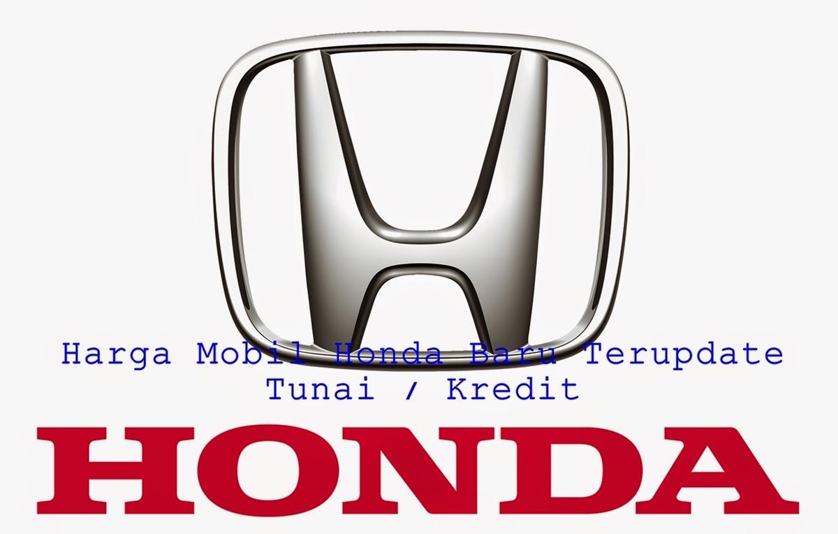 Harga Mobil Honda | Price List Mobil Honda Indonesia Terbaru