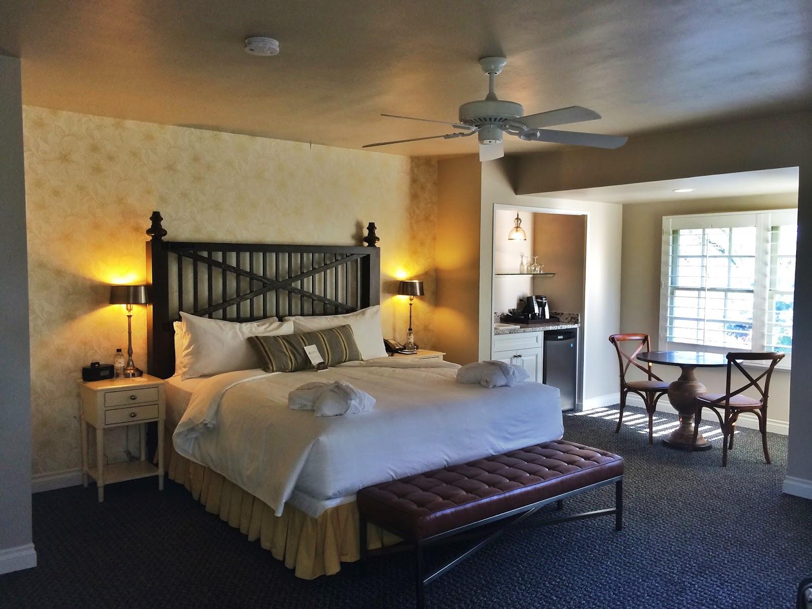 The Inn at Rancho Santa Fe California by Jessica Mack aka SweetDivergence