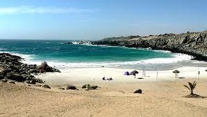 La Mejor Playa de Chile
