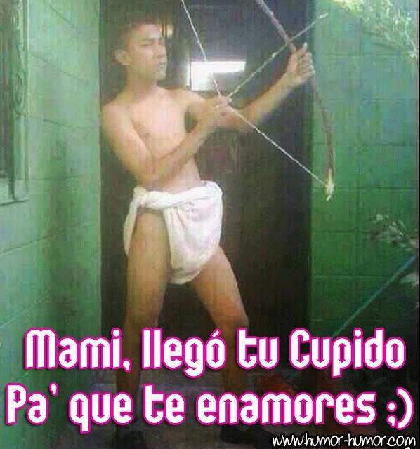 San Valentin Humor