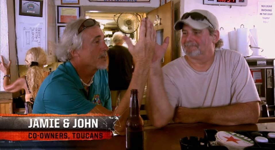 Bar rescue updates bar rescue bonny and reads toucans on tonights episode of bar rescue jon taffer and crew are in hollywood beach florida to try to rescue toucans oceanside bar grill forumfinder Image collections