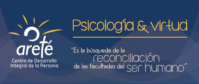 Psicología y virtud
