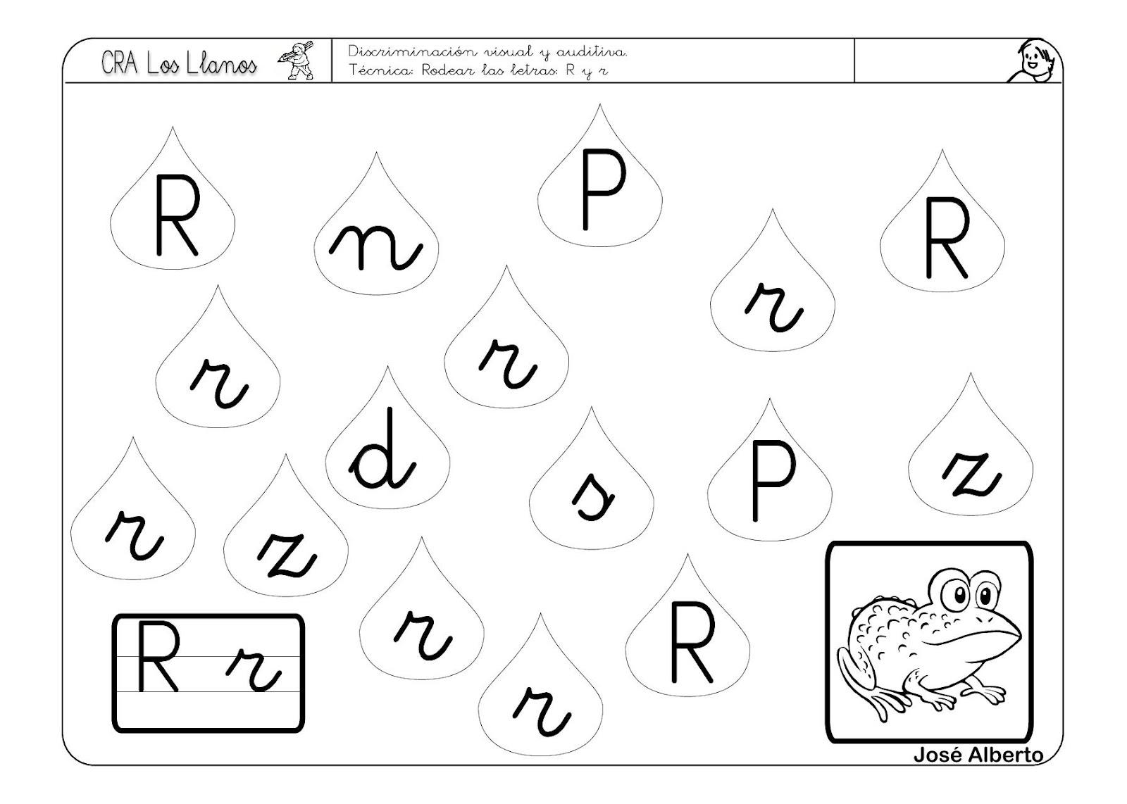 Excepcional Letra A Hojas Para Colorear Modelo - Dibujos Para ...