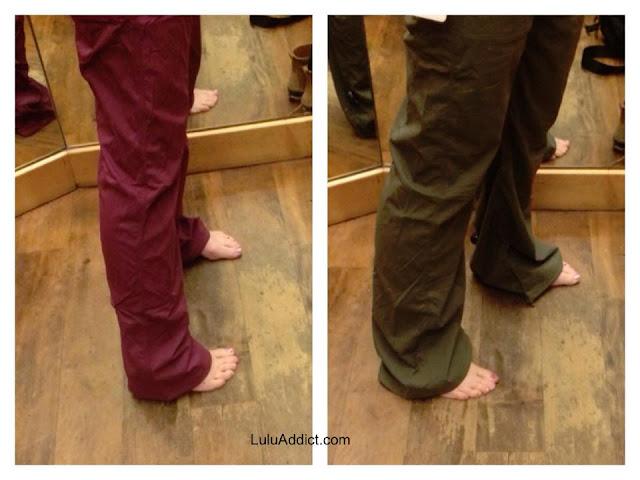 lululemon studio-pant-iii comparison-t- studio-pant-ii