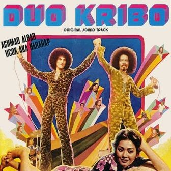 Duo Kribo -  OST Panggung Sandiwara ( Full Album 1978 )