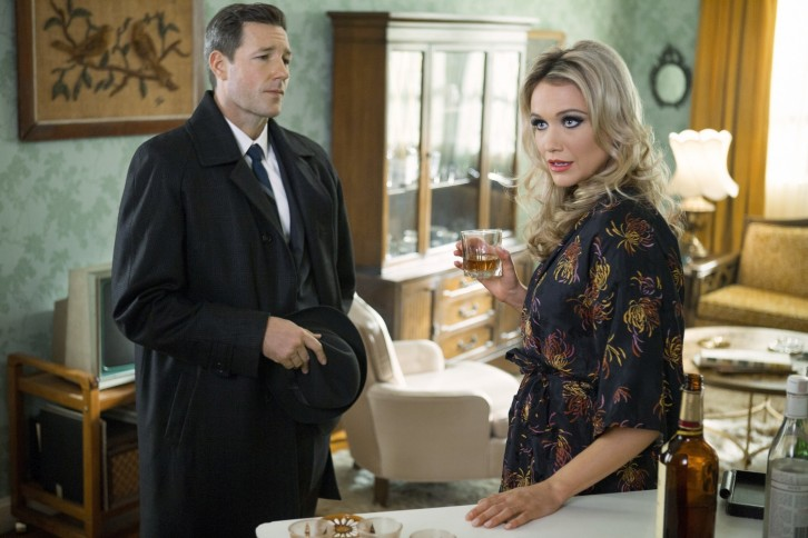Public Morals - First Look Promotional Photos + Episode Synopsis and Cast Bios