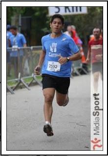 Corrida do Trabalhador 2012 - Parque do Carmo