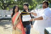 Vasta Nee Venuka Movie Opening Havish n Eesha-thumbnail-7