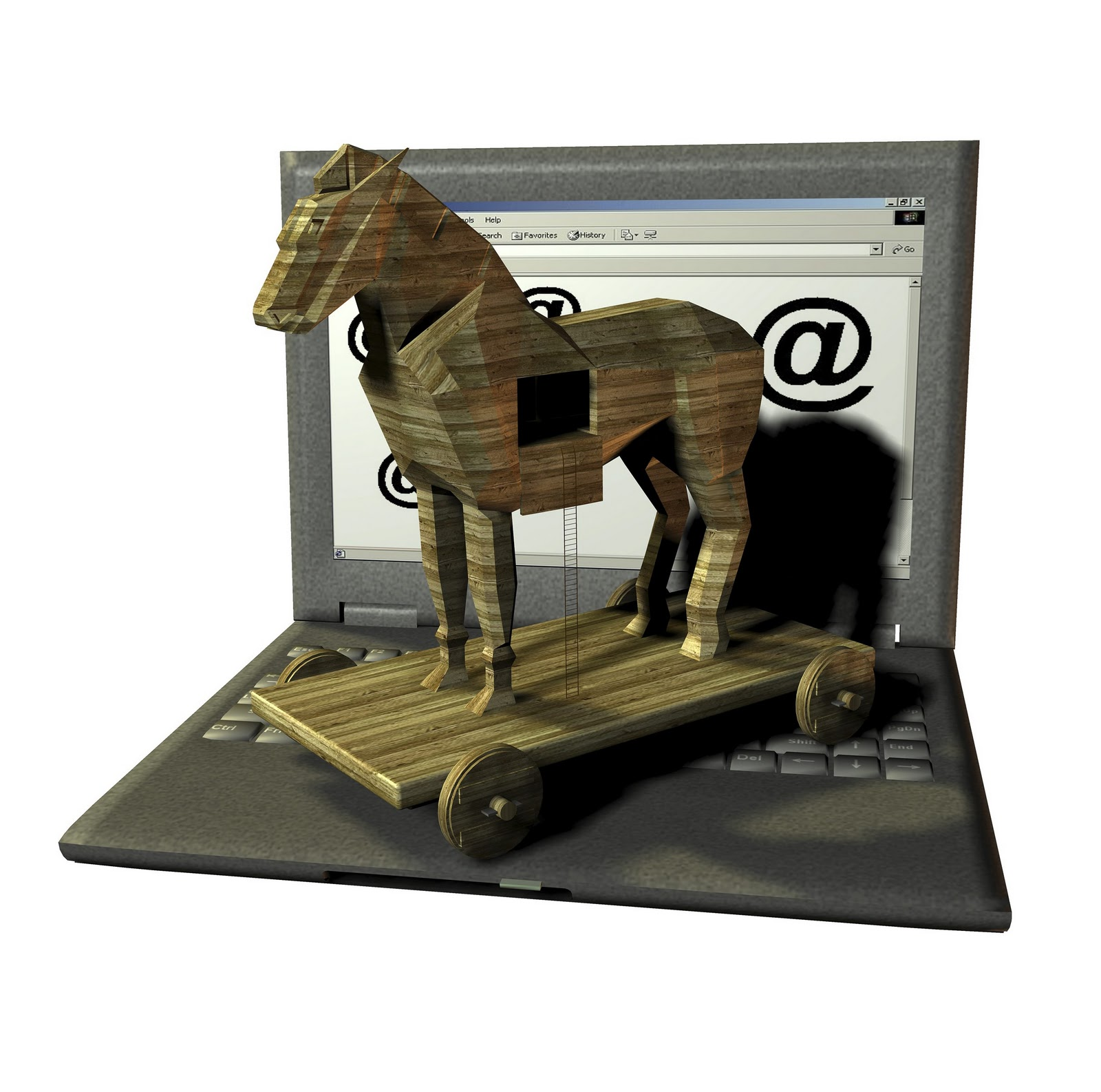trojan horses information - Computer Technology