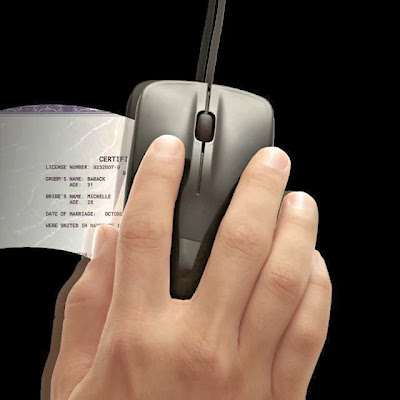 Coolest and Innovative Computer Mouse Designs (15) 15