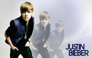 wallpaper of justin bieber 2011