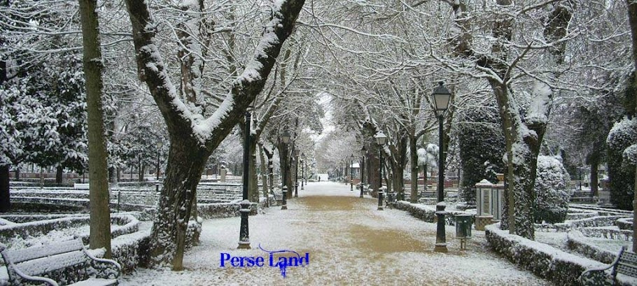 Perse Land
