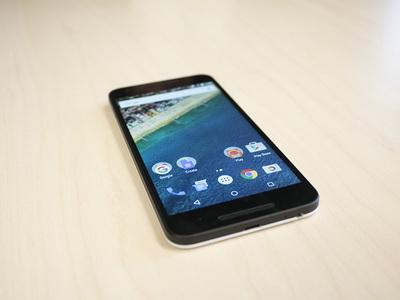 Perbandingan LG G4 vs. LG Nexus 5X