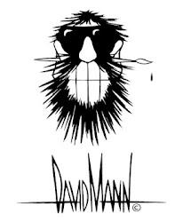 David Mann Art