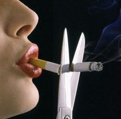 Se nasceu depois do ano 2000 pode ser proibida de comprar tabaco
