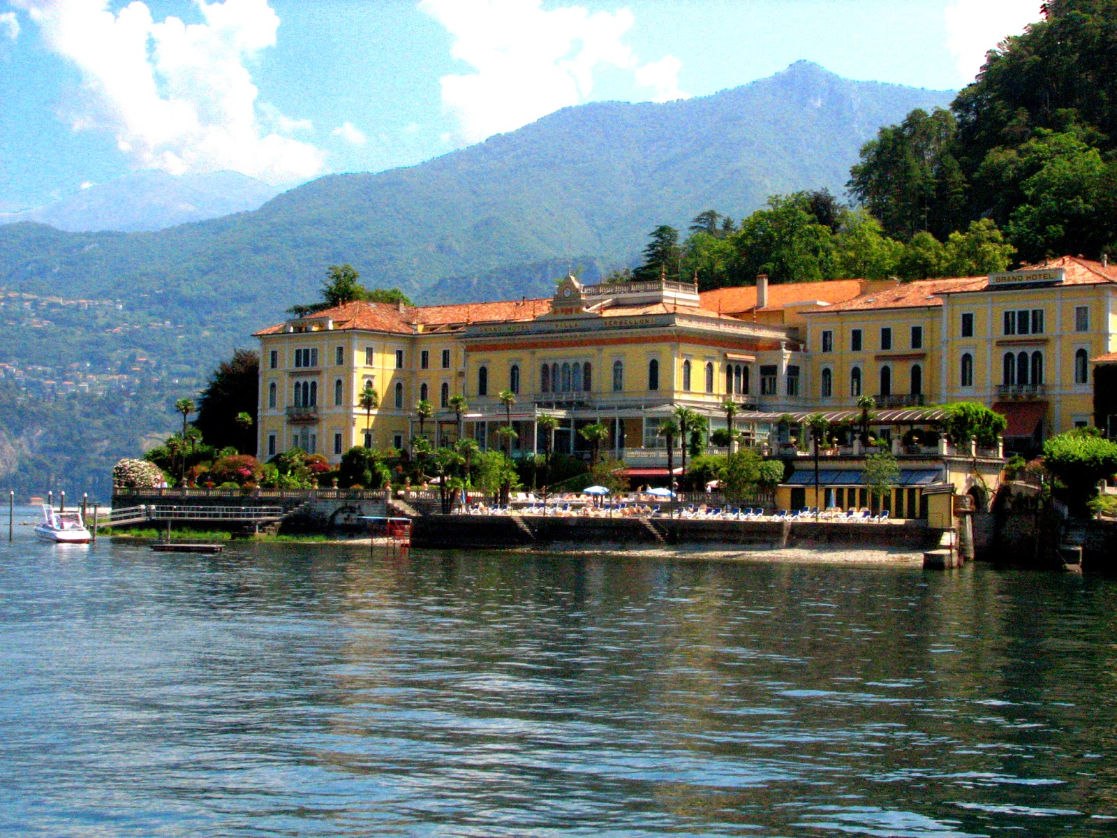 The big picture grand hotel villa serbelloni bellagio for Grand hotel