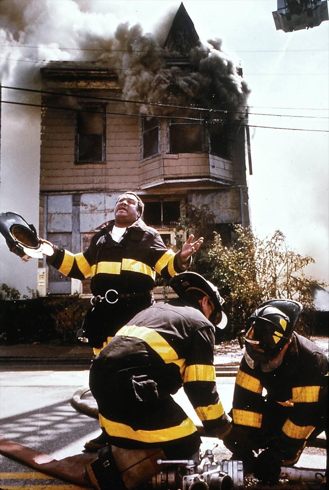 Every Goddamn Day 04 27 19 Chicago Fire Week 4 It Got Hot Dark