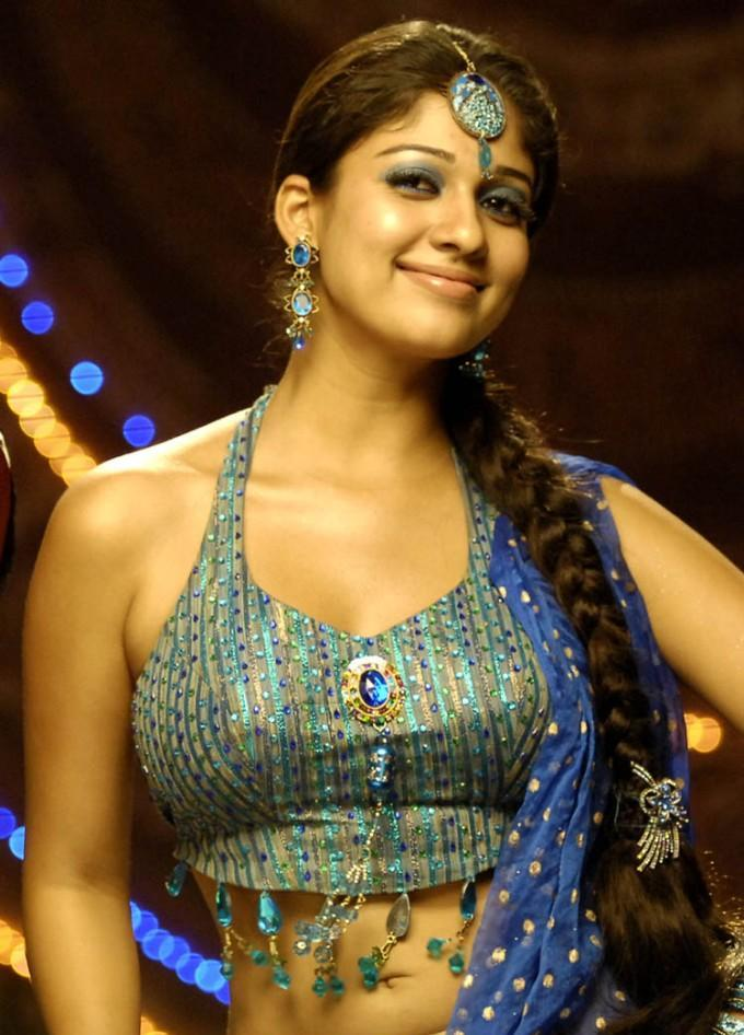Image result for nayanthara boobs show