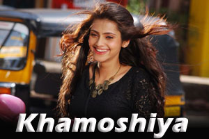 Khamoshiya