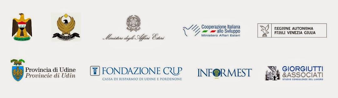 Institutions & Sponsors