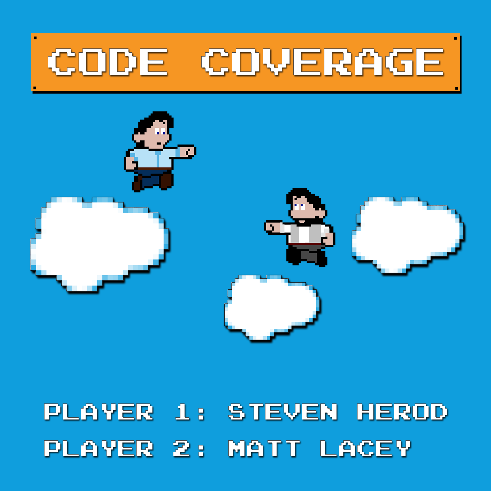 Code Coverage logo