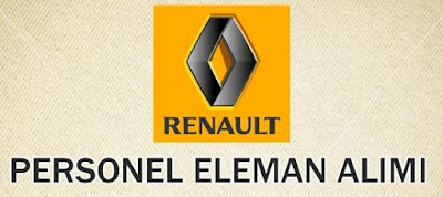 renault-2016-is-ilanlari