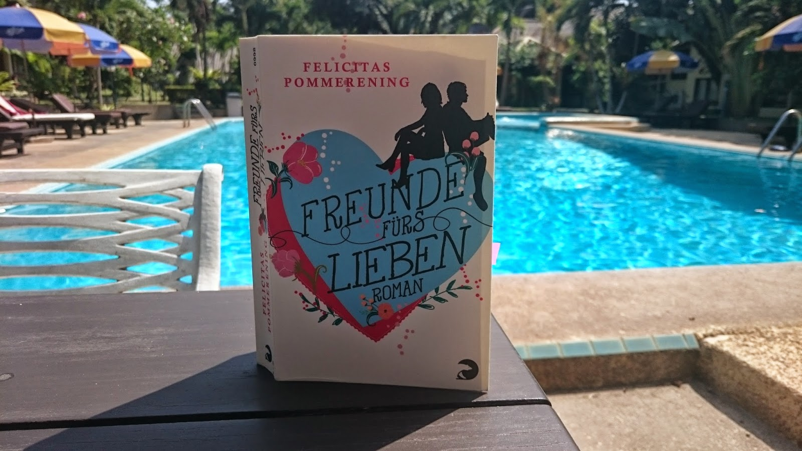 Felicitas Pommerening - Freunde fürs Lieben