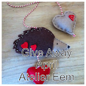Give Away Atelier Eem
