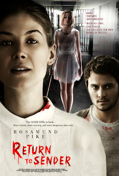 Ver Película Return to Sender Online Gratis (2015)