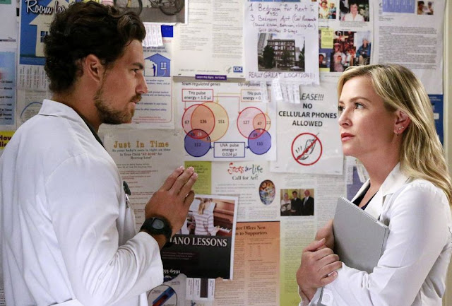 Greys Anatomy S12 E1 Sledgehammer Tv Shows Free Online