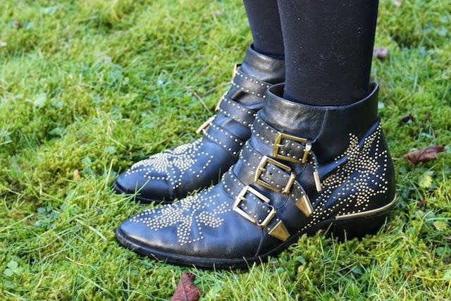 blog mode lille, fashion blogger, chloé susanna