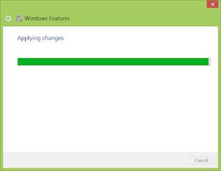 IIS pada Windows 8
