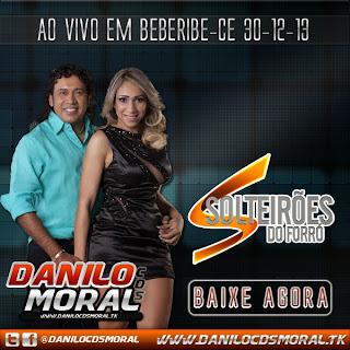 SOLTEIRÕES DO FORRÓ AO VIVO EM BEBERIBE-CE 30-12-13 REPERTORIO NOVO 2014
