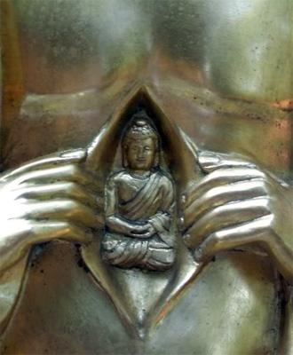 Buddha natur