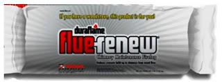Flue Renew Firelogs